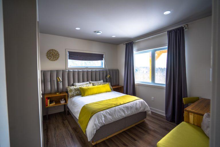 Second bedroom - The Den