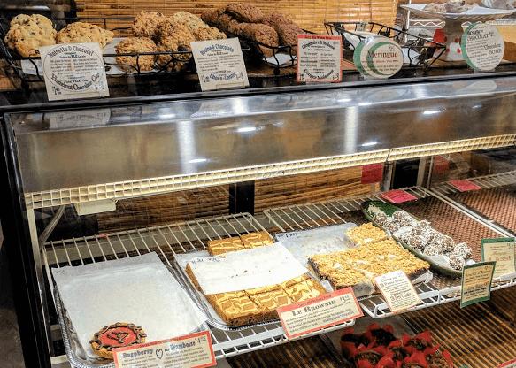 Boulangerie Pipolinka
